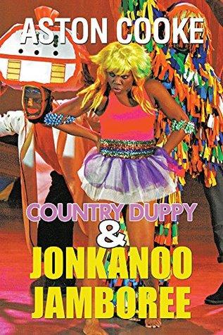 Country Duppy & Jonkanoo Jamboree Aston Cooke