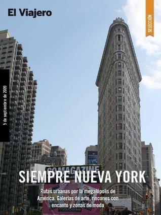 Siempre Nueva York  by  El Pais