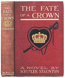 The Fate of a Crown  by  L. Frank Baum