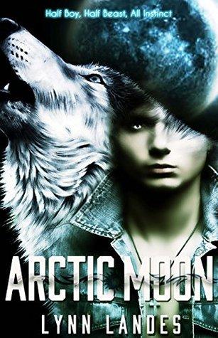 Arctic Moon Lynn Landes