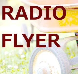 Radio Flyer Rupert Dinwiddie