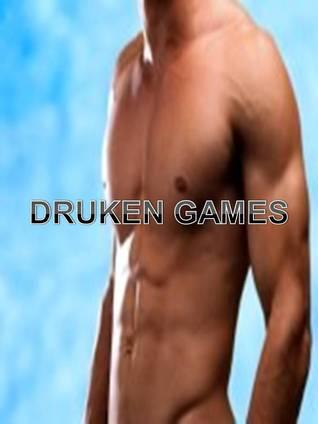 Drunken Games  by  Sarah     Smith