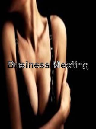 Business Meeting Sarah     Smith