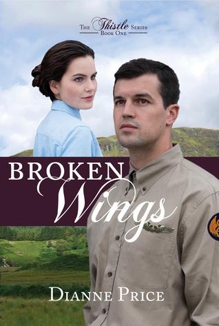 Broken Wings  by  Dianne Price