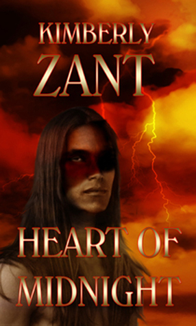 Heart Of Midnight Kimberly Zant