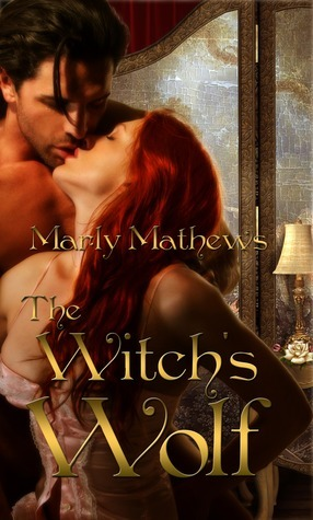 The Witchs Wolf  by  Marly Mathews