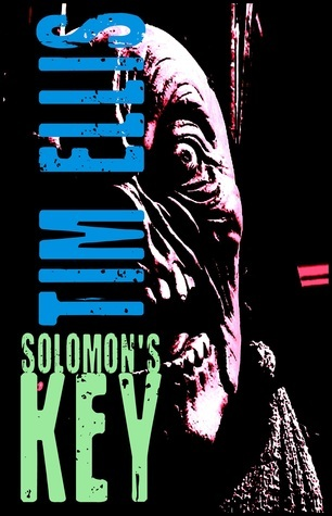 Solomons Key  by  Tim Ellis