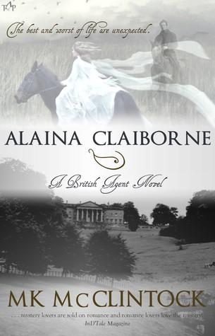 Alaina Claiborne M.K. McClintock