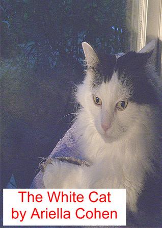 The White Cat  by  Ariella Cohen