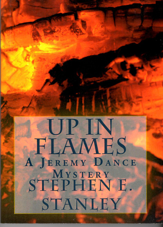 Up in Flames Stephen Stanley