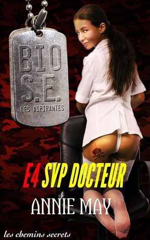 SVP Docteur  by  Annie May