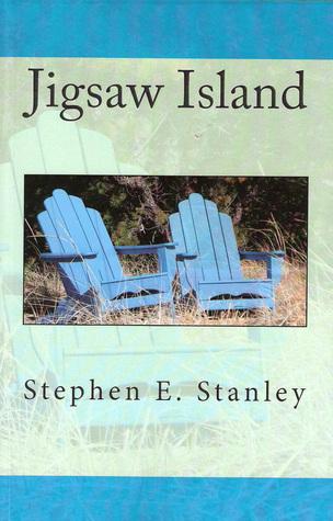 Jigsaw Island  by  Stephen E. Stanley