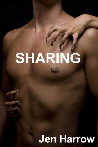 Sharing  by  Jen Harrow