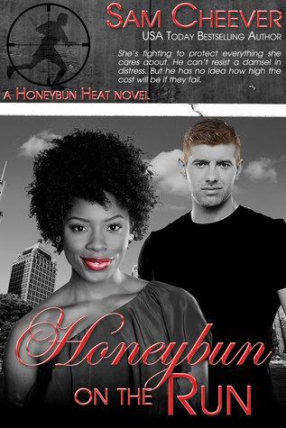 Honeybun on the Run (Honeybun Heat, #7) Sam Cheever