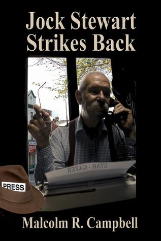 Jock Stewart Strikes Back Malcolm R Campbell