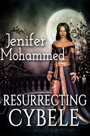 Resurrecting Cybele Jenifer Mohammed