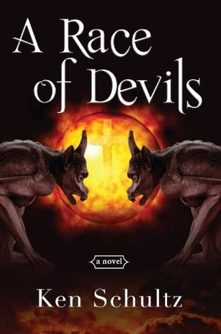 A Race of Devils  by  Ken Schultz