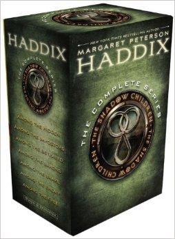 Shadow Children Sequence Margaret Peterson Haddix
