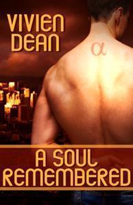 A Soul Remembered (Reborn #1) Vivien Dean