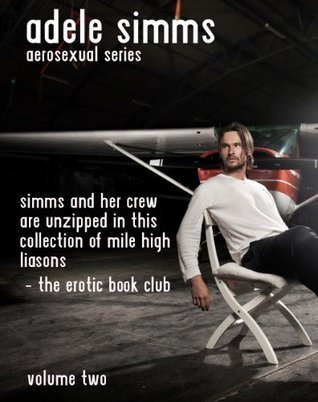 Adele Simms Aerosexual Series Volume Two Adele Simms