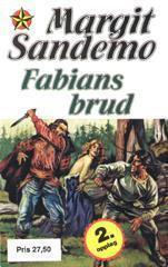 Fabians brud  by  Margit Sandemo