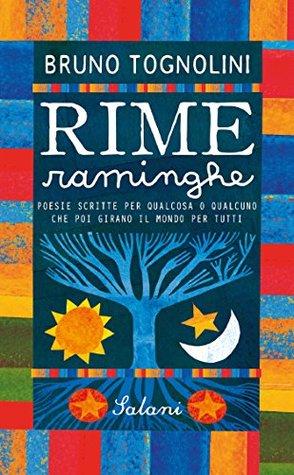 Rime raminghe  by  Bruno Tognolini