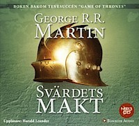Svärdets makt (A Song of Ice and Fire, #3) George R.R. Martin