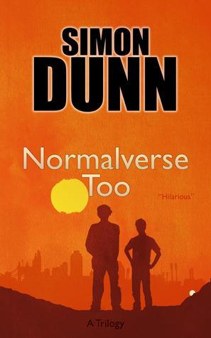 Normalverse Too Simon Dunn