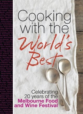 Cooking with the Worlds Best Murdoch Books
