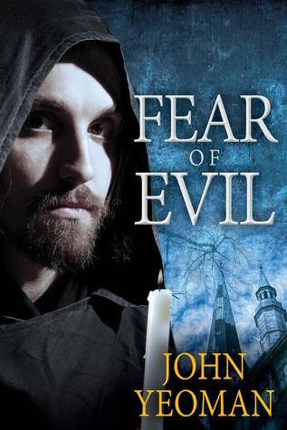 Fear Of Evil  by  John  Yeoman