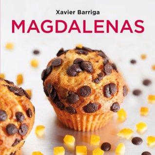 Magdalenas (KF8)  by  Xavier Barriga