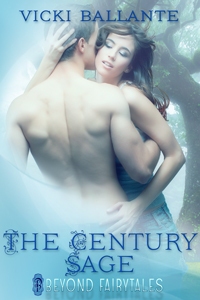 The Century Sage  by  Vicki Ballante