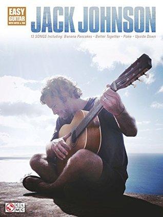 Jack Johnson Songbook  by  Jack   Johnson