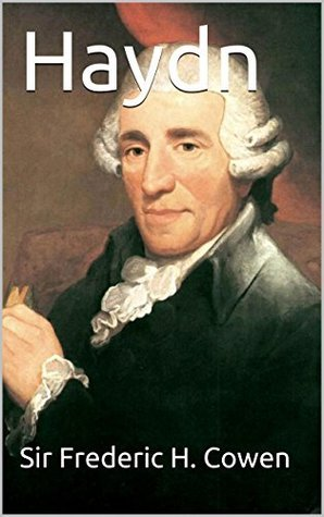 Haydn: Illustrated  by  Frederic H. Cowen