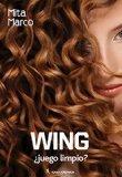 WING, ¿juego limpio?: Colección SportBooks Nº5  by  Mita Marco