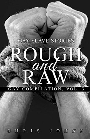 Rough and Raw (Chris Johns Gay Compilation, Vol. 3)  by  Chris Johns