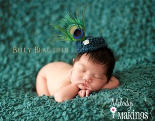 Pill Box Hat Knitting Pattern - All Sizes Newborn through Adult Included Melody Rogers
