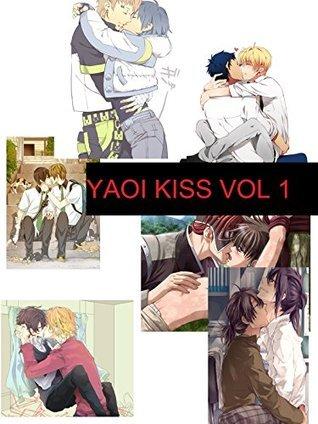 Yaoi kiss 1 Anime manga Hentai images  by  Frogprince