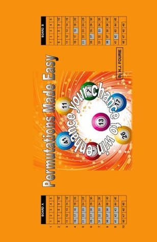 Permutations Made Easy  by  H.J.Fourie by H. Fourie