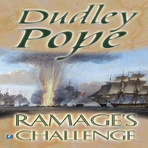Ramages Challenge (The Lord Ramage Novels Book 15)  by  Dudley Pope