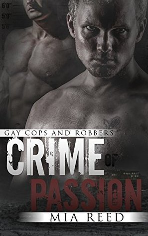 Crime of Passion Mia Reed