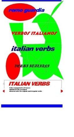 VERBI ITALIANI  by  Remo Guardia