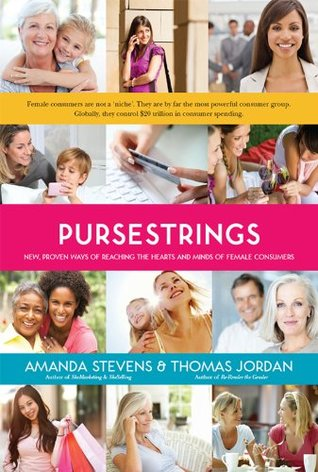 PurseStrings Thomas Jordan