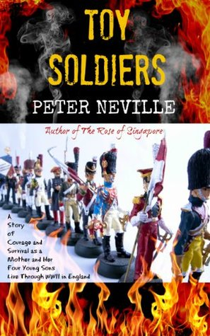 Toy Soldiers Peter Neville
