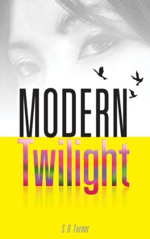 Modern Twilight  by  Simon Turner