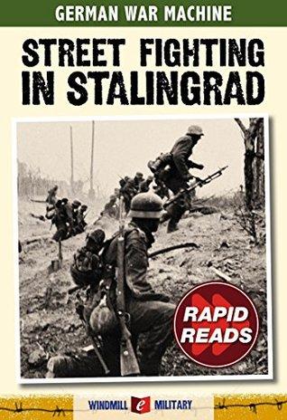 Street Fighting in Stalingrad  by  Christer Jörgensen
