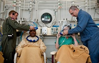 Hyperbaric Oxygen Therapy for Brain Injury, Cerebral Palsy, and Stroke  by  Agency for Healthcare Research and Quality