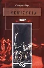 Inkwizycja  by  Grzegorz Ryś