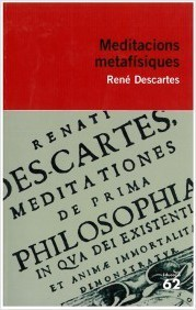 Meditacions metafísiques  by  René Descartes