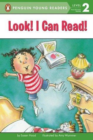 Look! I Can Read! (Penguin Young Readers, L2) Susan Hood